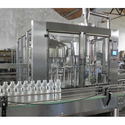 Bottle filling machine manufacturer in india top best mineral water bottling plant ccuart Gallery