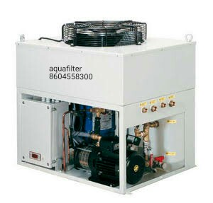 Industrial Online Water Chiller
