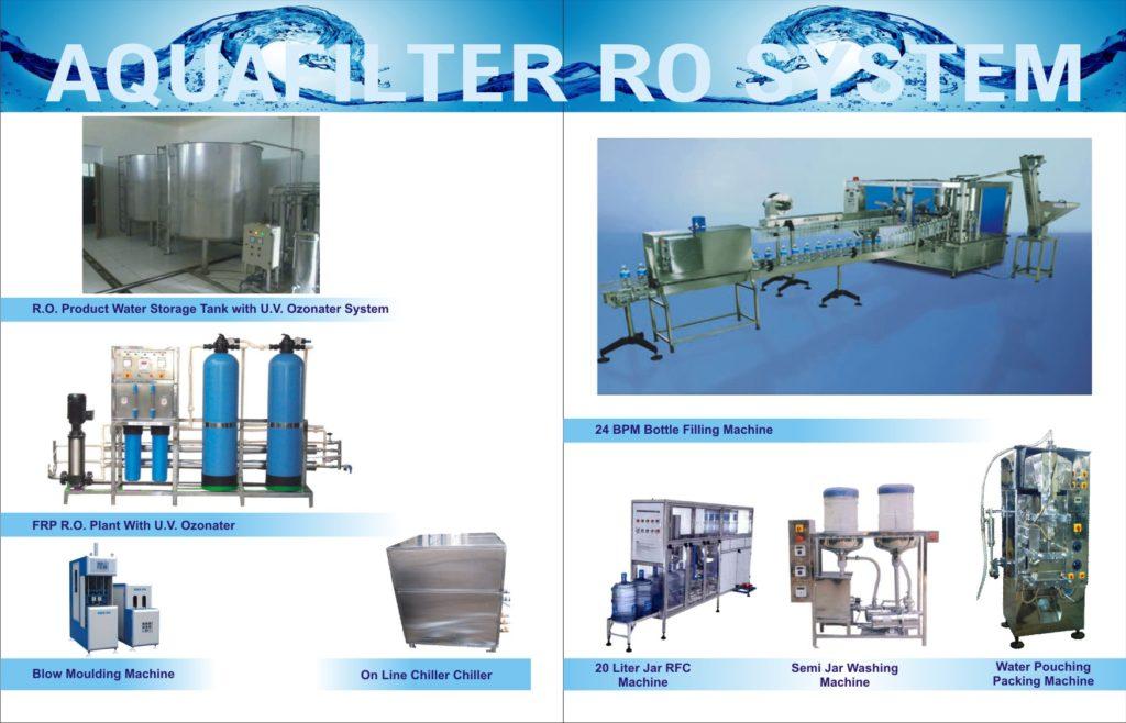 aquafilter company catalog