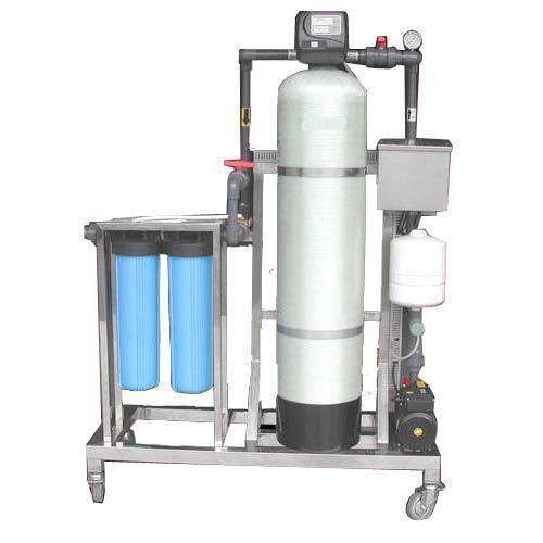 water softner equipment