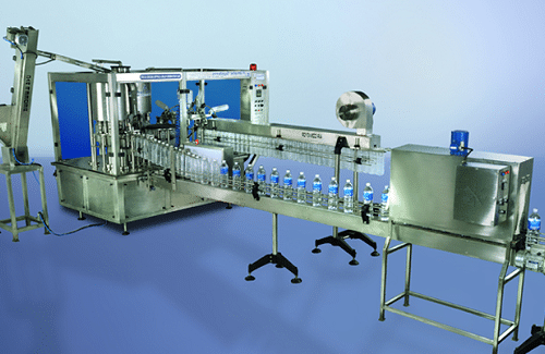 Ro Purifier Plant Ro Plant Bottling Plant Pouch Machine