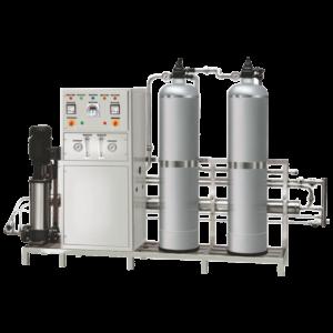 ro plant manufacturer in india