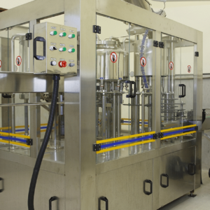 Bottling machine In ahmedabad