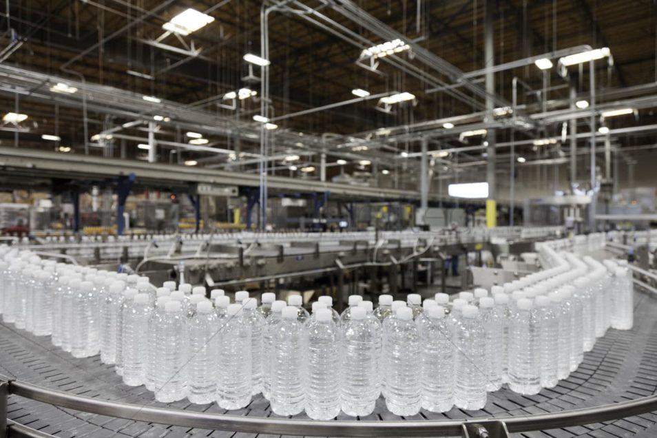 bottling plant delhi