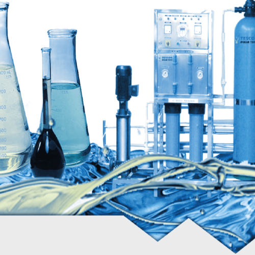 Ro Plant Manufacturers in India