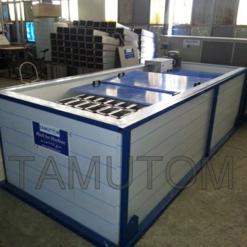 Ice Block Slab Making Machine Suppliers