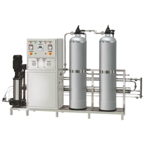 Industrial ro Water Puriifer System